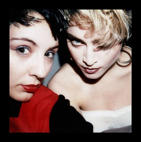 Madonna et la France partie II