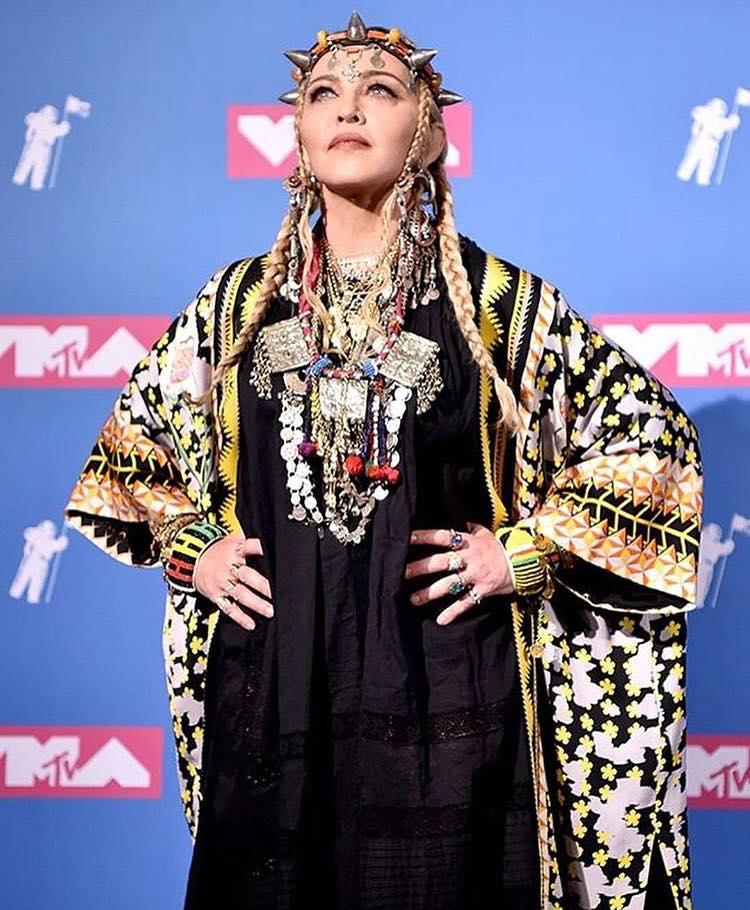 Vidéos Music Awards 2018