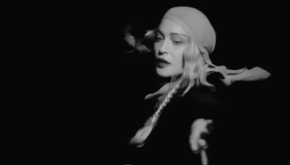 When Madame X broke the rules