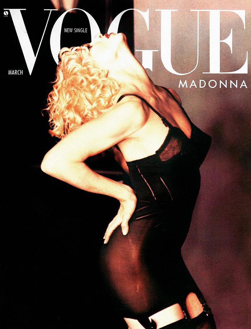 Vogue a 30 ans