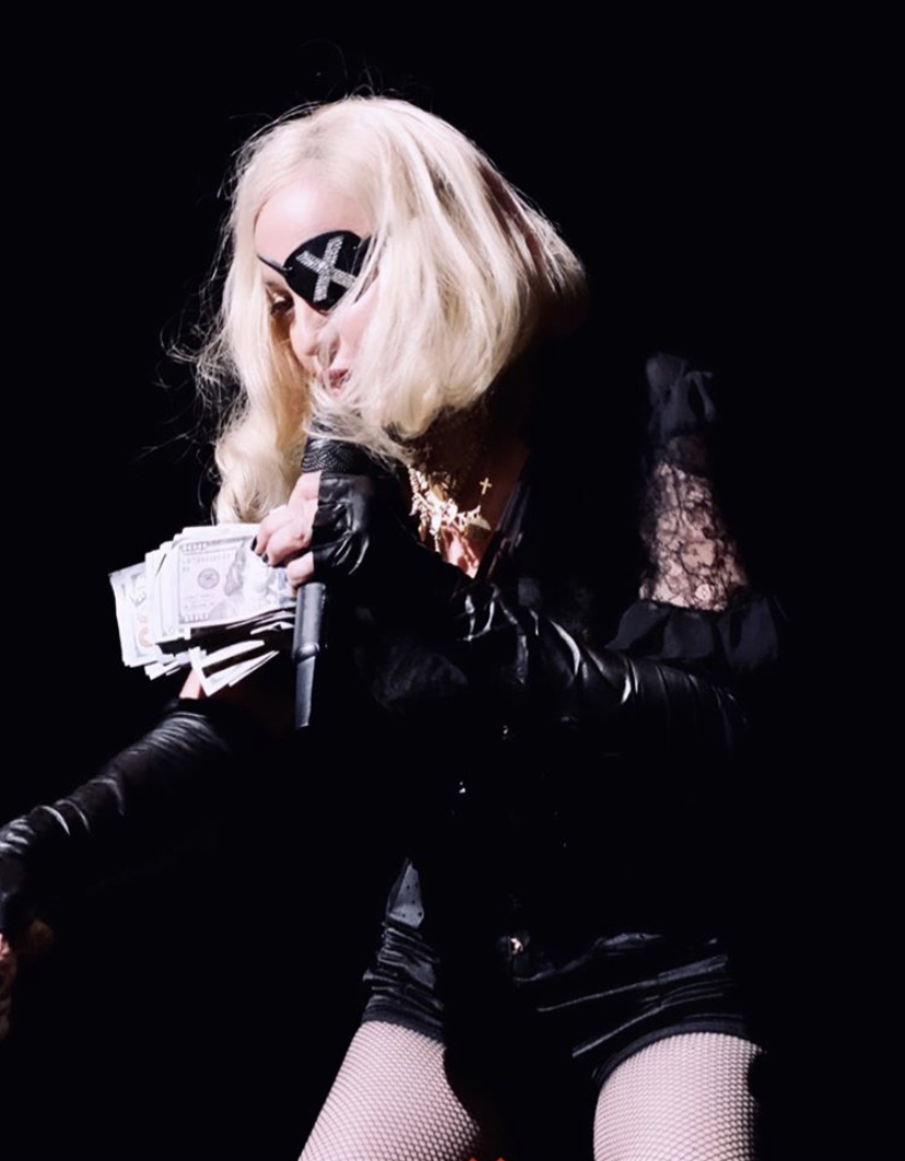 Tracy Young : l'interview par News Of Madonna