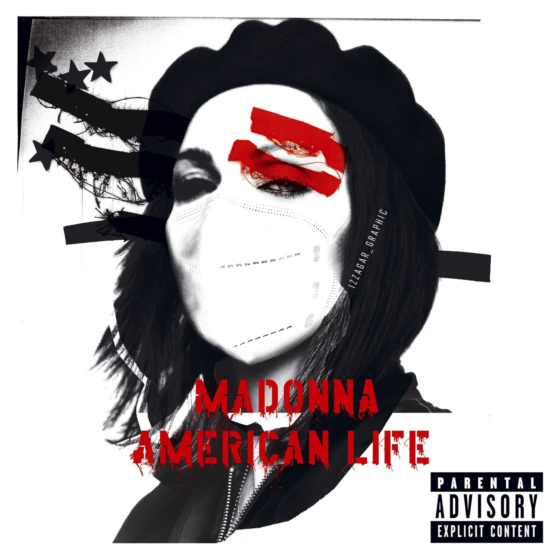 Happy birthday American Life