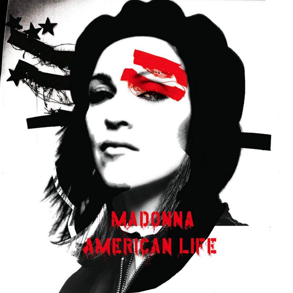 Madonna domine iTunes en Italie (MAJ)