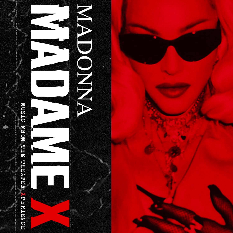 comment regarder le Madame X Tour