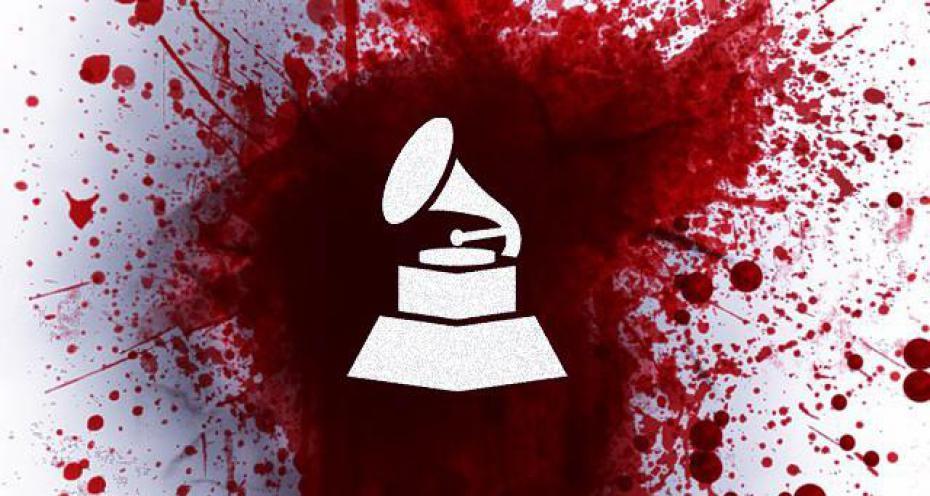 Madonna au Grammy's awards 2015