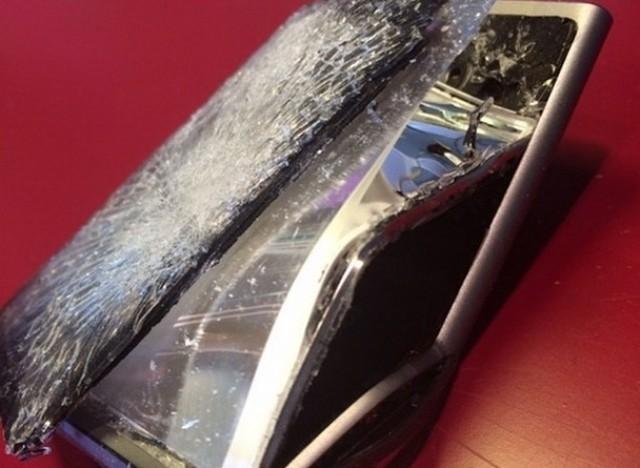 Quand Madonna se fait voler ses musiques, elle casse un iPod !
