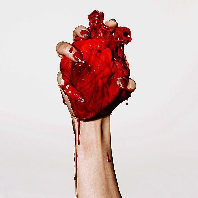 The Rebel Heart by Sammy Mourabit