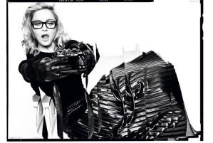 La biographie de Madonna : années 2010 à nos jours