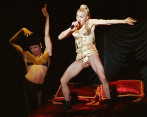 The Blond Ambition Tour