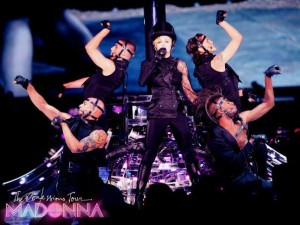 The Confessions World Tour
