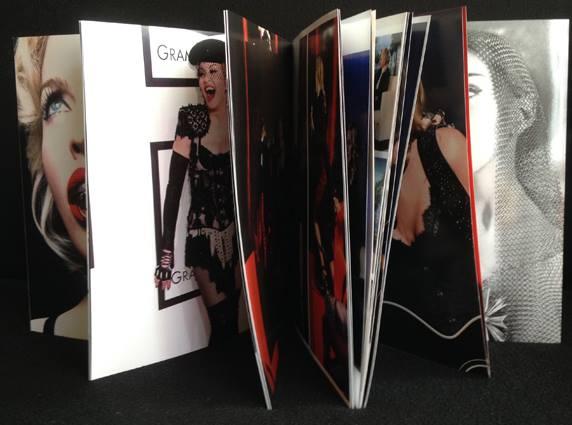 """MADONNA SO REBEL"" : PhotoBook"