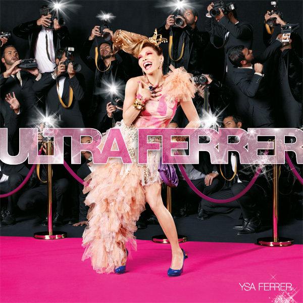 Ysa FERRER : l'interview par news-of-madonna.com