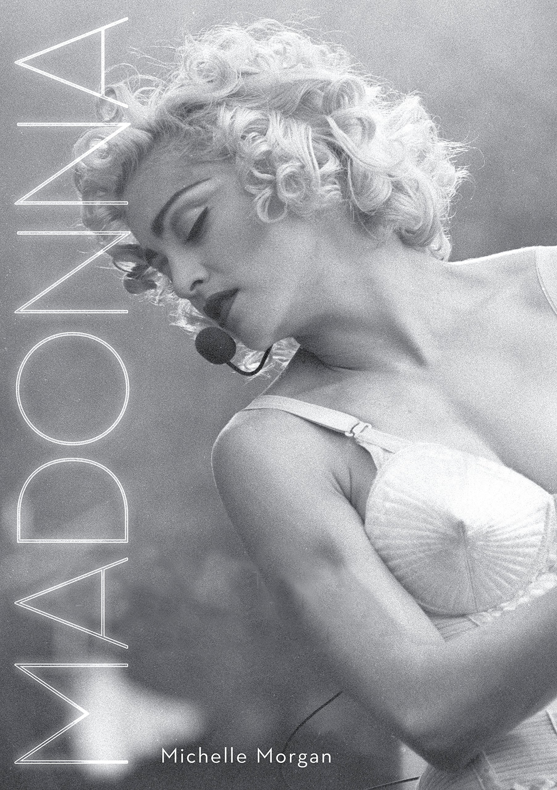 Madonna by Michelle Morgan