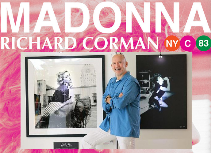 Exclusive interview NOM : Richard CORMAN