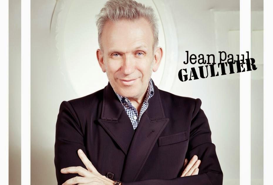 """Jean-Paul Gaultier : """"muses musique et mode"""""""