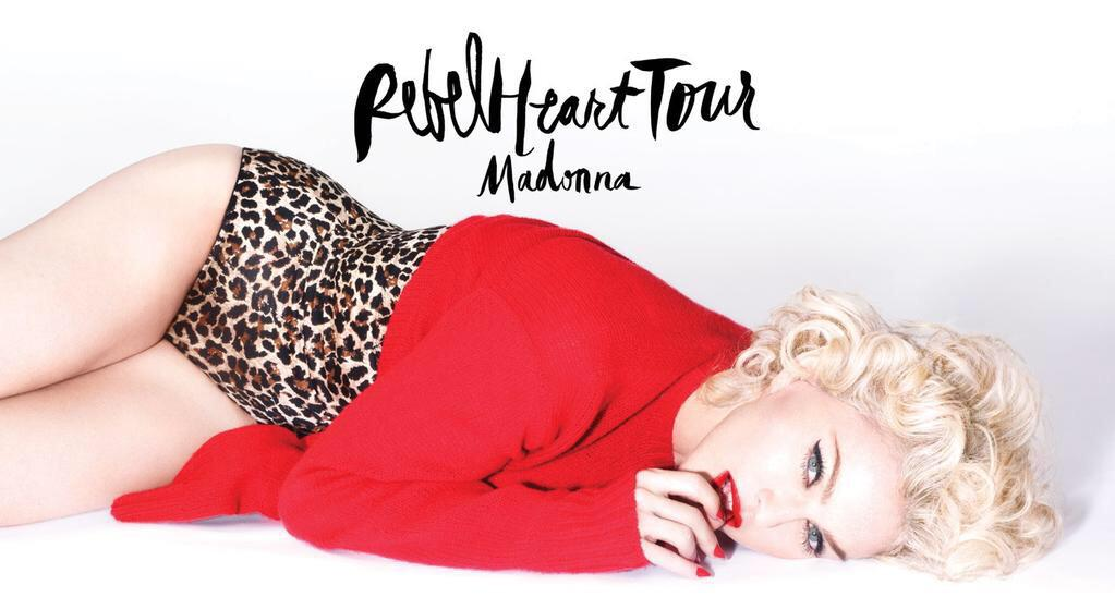 MADONNA : UPGRADE EARLY ENTRY