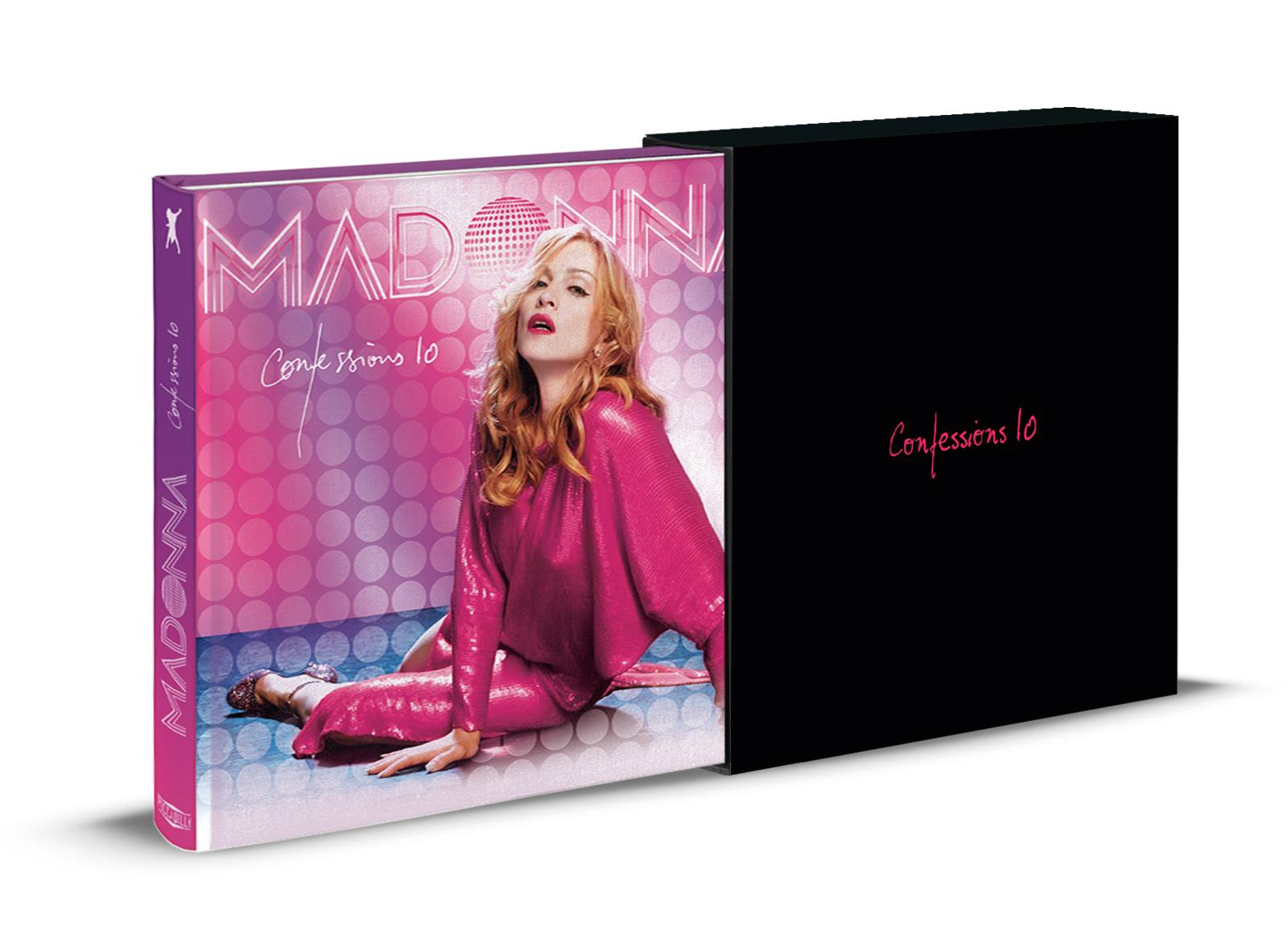 "MADONNA : ""CONFESSIONS 10"""