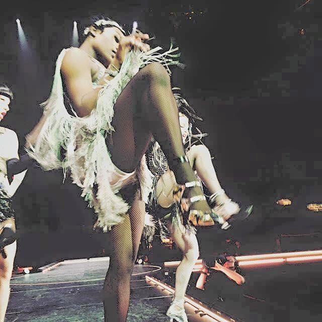 Madonna confirme nos informations exclusives au sujet du tableau Année 20