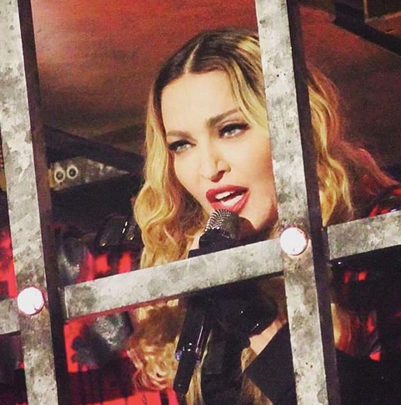Rebel Heart Tour : Nos impressions & videos