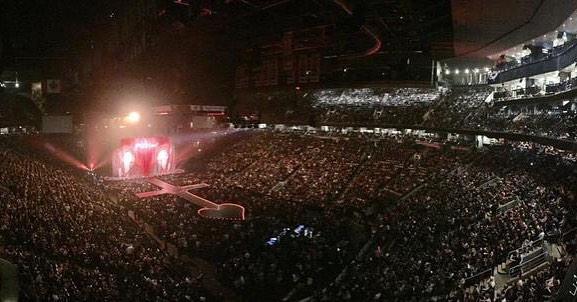 Rebel Heart tour : Nouvelles dates, chiffres & Billboard