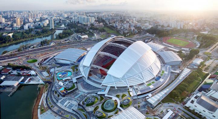 Nouvelle date annoncée pour le Rebel Heart Tour : SINGAPORE (Mis à jour le 17/12)