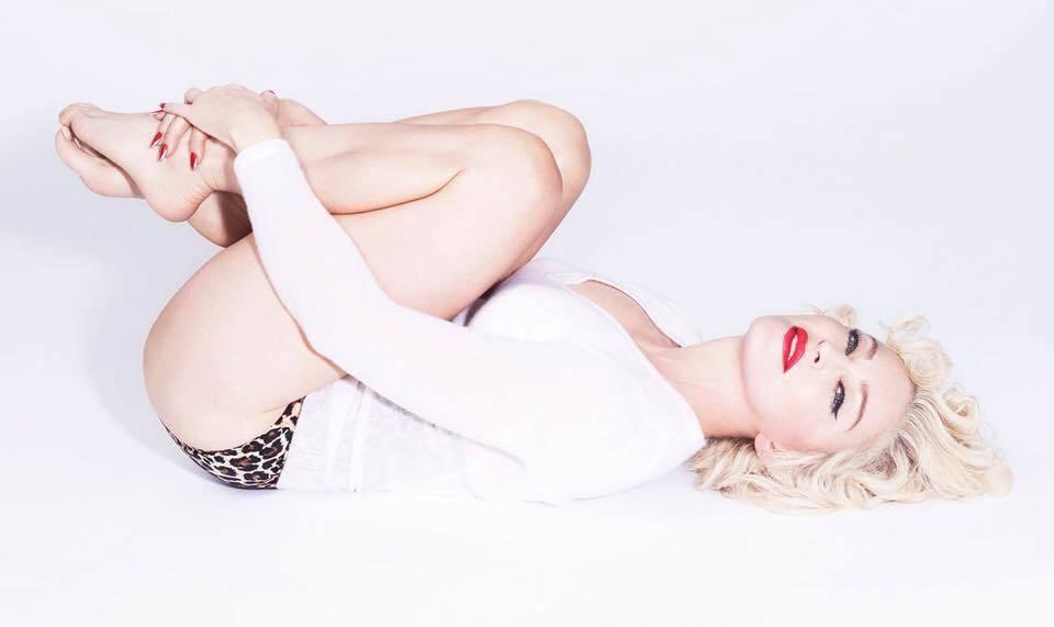 """Dimanche prochain, RDV à 17h pour un """"Personne Ne Bouge"""" spécial Madonna !"""