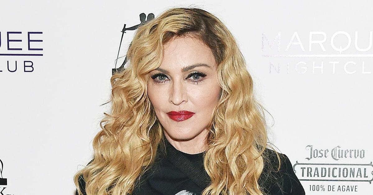 Madonna travaille sur son nouvel album !