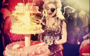 Madonna : Un anniversaire à Cuba ?