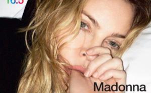 Madonna - Numéro spécial Love Magazine