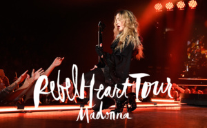 LE DVD DU REBEL HEART TOUR BIENTÔT DISPONIBLE ! (MAJ DU 09/09/16)