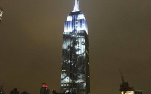 L'Empire State Building version Madonna