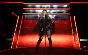 Madonna : La chanteuse la plus riche en 2017
