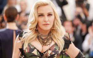 Que devient Madonna ?