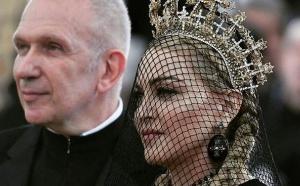 Madonna Met Gala 2018 Performance & Photos