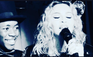 Madonna répond à ses détracteurs