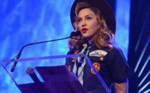 Madonna recevra The Advocate For Change Award