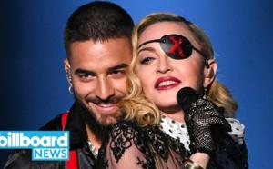 L'interview Billboard 2019