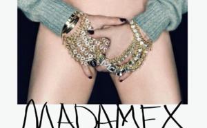 Madame X : un album futuriste