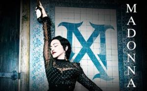 Madame X Tour : process de réservation
