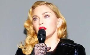 Madonna chantera bien à l'Eurovision