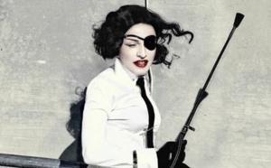 Madonna demain sur RTL