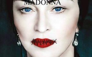 Madame X numéro 1 dans 58 pays