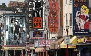 Madame X à San Francisco et recettes