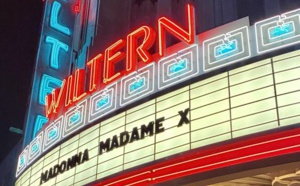 Madame X à Los Angeles