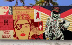 Annulation du dernier show à Miami