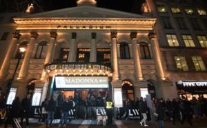 Madame x tour 13 février