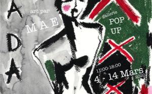 Galerie Pop Up Store à Paris
