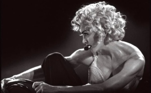 Blond Ambition Tour a 30 ans