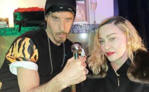Madonna donne 1 million et s'explique