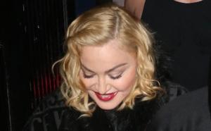 Madonna va enfin être soignée